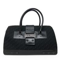 Dior Monogram Canvas Handbag