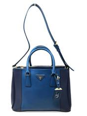 Prada ColorBlock Handbag