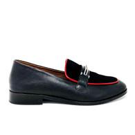 Newbark Suede Loafers