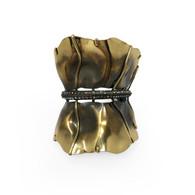 Lanvin Brass Cuff