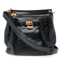 Tom Ford Lock-Front Purse