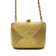 Chanel Vintage Evening Bag