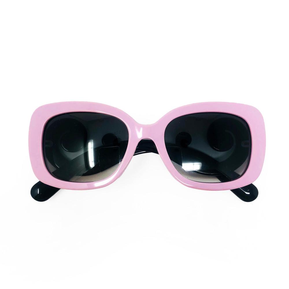 2fe7f9c0f5df Prada Pink Women's Sunglasses at Secondi Consignment