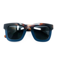 Ferragamo Two-Tone Sunglasses