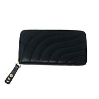 Henri Bendel Zip-Around Wallet