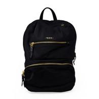 Tumi Black Backpack