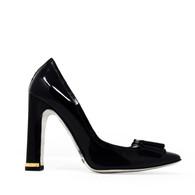 Dolce & Gabbana Patent Heel