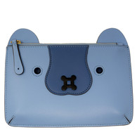 Anya Hindmarch Husky Wallet