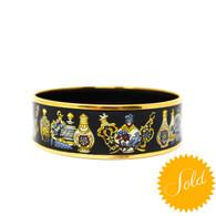 Hermès Flaçons Bracelet