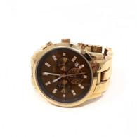Michael Kors Bronze Watch