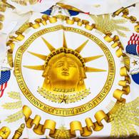 Hermès Liberty Scarf