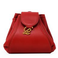 Loewe Red Belt Bag