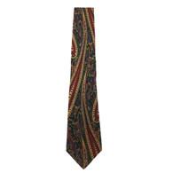 Chanel Paisley Tie