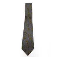 Chanel Horseshoe Tie