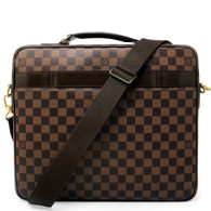 Louis Vuitton Porte Ordinateur Bag