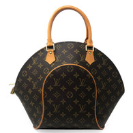 Louis Vuitton Monogram Ellipse Bag