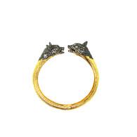 Alexis Bittar Fox Bracelet