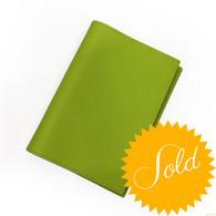 Hermès Notebook