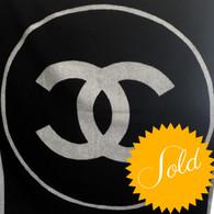 Chanel Reversible Blanket