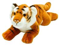 Medium Yomiko Brown Tiger