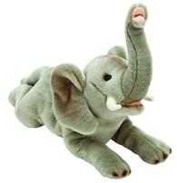 Medium Yomiko Elephant