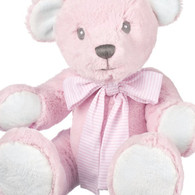 Medium Pink Hug-a-Boo Bear