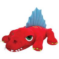 Dino'z Dimetrodon Dinosaur Soft Toy (Jumbo, 46cm)