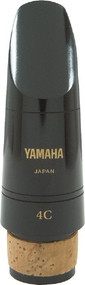 Yamaha YAC 1270 Standard 4C Eb Alto Clarinet Mouthpiece