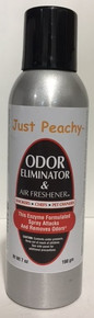 Just Peachy Odor Eliminator Spray