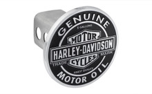 Harley-Davidson® Standard 2' Hitch Cover
