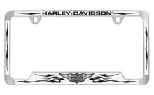 Harley-Davidson® License Plate Frame (HDLFCF380-UF)