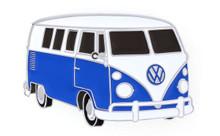 Volkswagen Epoxy Color Fill Volkswagen Buckle