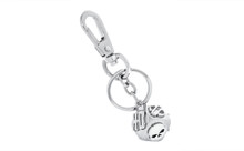 Harley-Davidson® Dice Key Chain