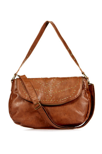 [Sample] Coco Lee, gladiator bag