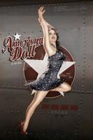 Michael Malak American Doll