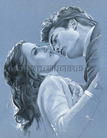 Twilight Signed Print Adam Braun