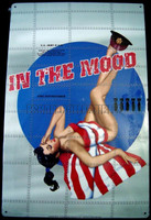 In the Mood Pin-Up