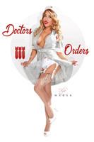 Olga Loera Doctors Orders