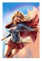 Delara Supergirl