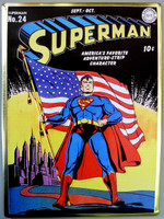 Superman Issue #24