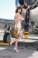 Nina Parachute