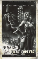 Sleep Well, Sleep Forever Print Carlos Valenzuela