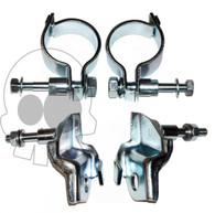 Evergreen Clamp-On Fork Damper Mount Set