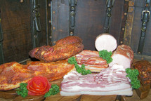 #101 Bacon 1 lb.