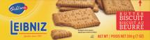 Bahlsen Leibniz Butter Biscuit