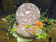 #134 Head Cheese 1 lb