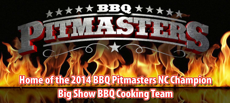 2014 Pitmasters NC Champions!