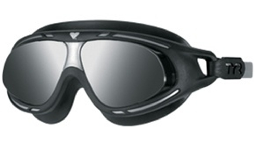TYR Hydrovision Metallized Goggle