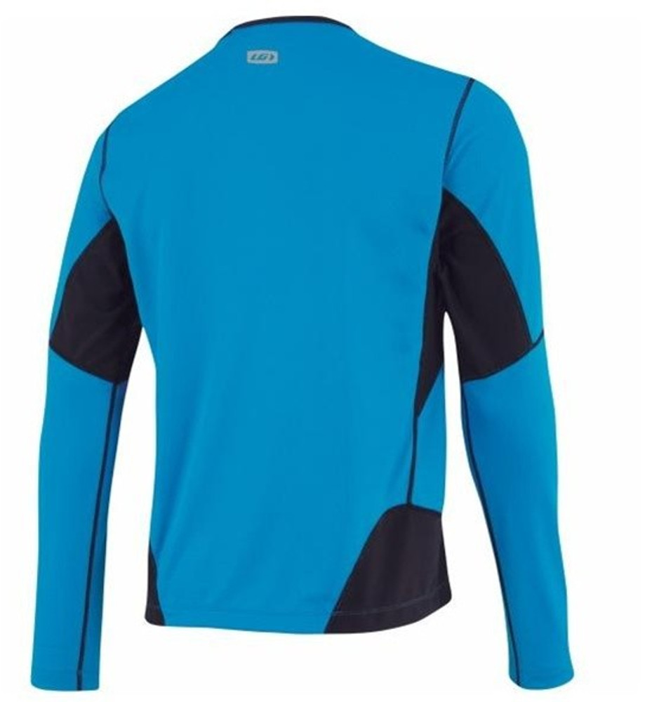 Louis Garneau Men's Light LS Top - Back