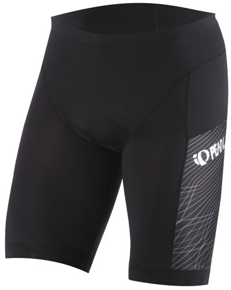 Pearl Izumi Men's ELITE In-R-Cool Tri Short Long